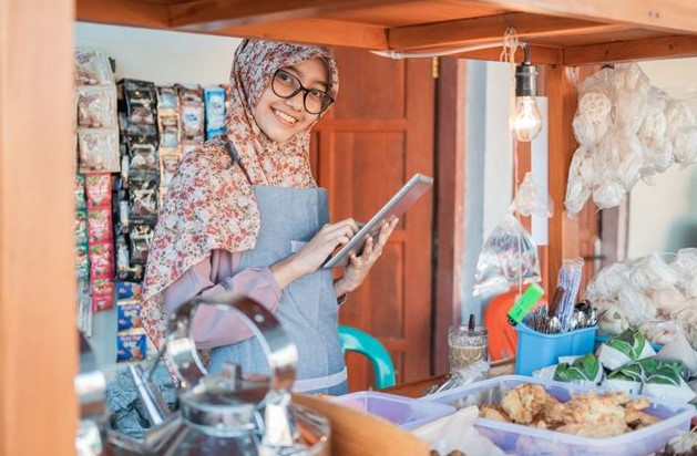 Usaha Rumahan Yang Lagi Trend
